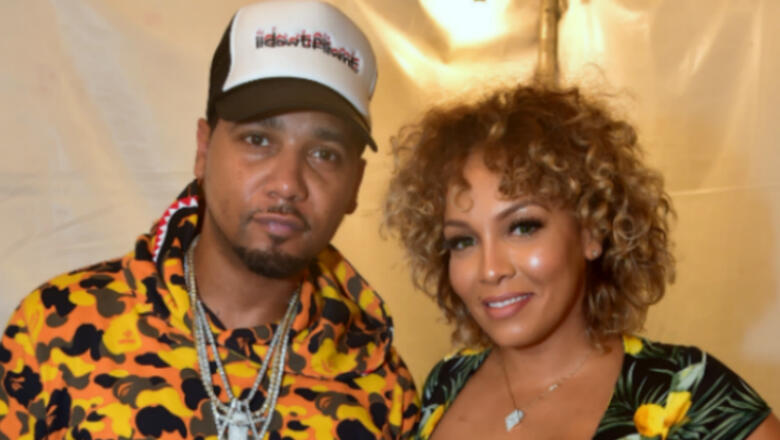 Juelz Santana & Kimbella Are Expecting Another Baby: Report