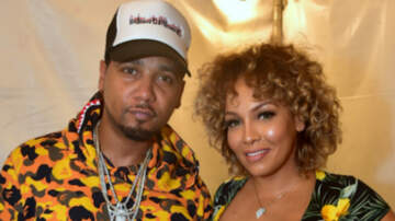 Papa Keith - Juelz Santana and Kimbella are Expecting their 3rd Child!