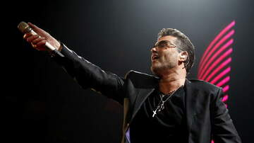 Carolyn McArdle - The Art Collection Of George Michael Will Be Auctioned Off!