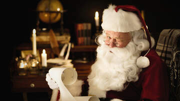 The Morning Briefing - Santa can promise anything.  Adults have to say No sometimes