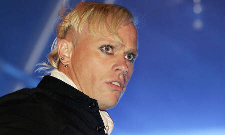 Trending - Prodigy Pay Tribute To Keith Flint On What Would've Been His 50th Birthday