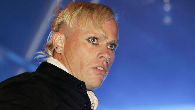 The Prodigy Play The Grolsch Summer Set