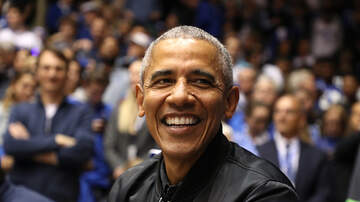 Marcella Jones - Barack Obama surprises students in Chicago