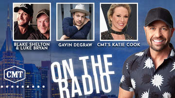 CMT Cody Alan - ON AIR WITH CODY ALAN