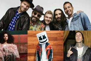 Backstreet Boys & More Join iHeartRadio Music Awards Performance Lineup