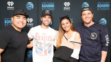 None - Meet and Greet Photos with Jake Miller - March 2019