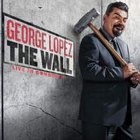 Win A Pair Of Tickets To See George Lopez On April 19th @ Keller Auditorium!