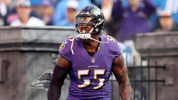 image for Report: Terrell Suggs Leaving Baltimore, Heading To Arizona
