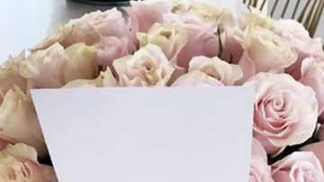 Brady - Demi Lovato Sent Herself Flowers After Terrible Break-Up
