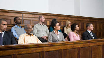Steve Wazz - Five Excuses That Will Get You Out of Jury Duty
