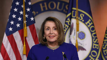 The Kuhner Report - Nancy Pelosi: I'm not for impeachment