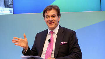 The Kane Show - Live with Dr. Oz!