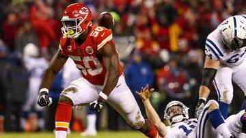 Browns Coverage - Will Adding Justin Houston Take the Defense to the Next Level?