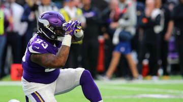 Vikings - BREAKING: Former Vikings DT Sheldon Richardson Signing w/Cleveland Browns