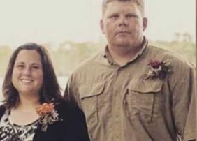 Beth Bradley - Coach and his wife killed in electrocution while installing new scoreboard