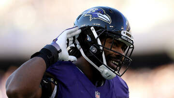 Packers - Packers to sign Ravens LB Za'Darius Smith