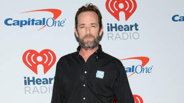 EJs Page - LUKE PERRY'S WILL JUST WHAT YOU WOULD EXPECT