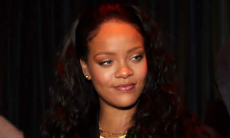 Papa Keith - Rihanna Confirms New Album will be Influenced By Her Island Roots