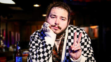Cruz - Viral Dancer Gets a Surprise from Post Malone