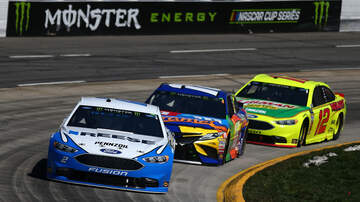 BC - Win Martinsville Race Tickets Knowing The NASCAR Driver Of The Day