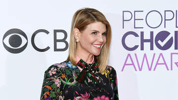 BJ The Web Guy - Lori Loughlin, Felicity Huffman Charged in College Admissions Scheme