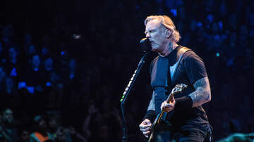 Photos - Photos from Metallica's Show in Indy