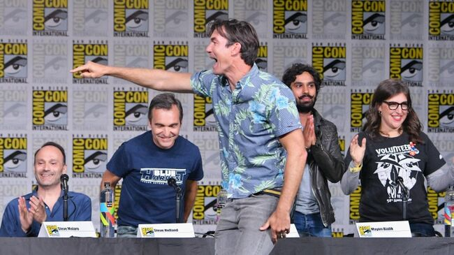 """""""The Big Bang Theory"""" Series Finale Date Revealed!"""