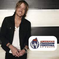 Stadium of Fire Featuring Keith Urban