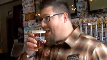 Weird News - Ohio Man Says He Is Giving Up Food And Drinking Only Beer During Lent