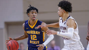 Beat of Sports - Is Ja Morant Being Overlooked Heading Into The NBA Draft