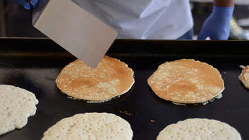 None - Range Twp. Fire Dept. Pancakes & Sausage Breakfast
