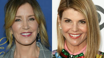 Entertainment News - Felicity Huffman, Lori Loughlin Among 40 Charged In College Bribery Scheme