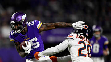 Vikings - Former Vikings RB Latavius Murray has agreed to a  4-yr deal w/the Saints