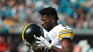 HARDWICK and RICHARDS - Aditi Kinkhabwala on Antonio Brown: He Did Not Feel Appreciated...Loved.