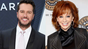 CMT Cody Alan - Luke Bryan + Reba Speak Up 'Women Artists Aren't Being Truly Recognized'