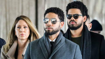 Billy the Kidd - Jussie Smollett Attends Hearing Ahead of Disorderly Conduct Court Case