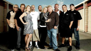 The KiddChris Show - 'Storage Wars' Star Suffers Heart Attack, Diagnosed With Heart Failure