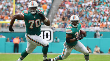WIOD-AM Local News - Dolphins Pre-Season Schedule is Out