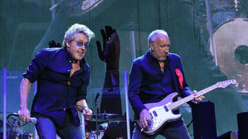 Bill George - Roger Daltrey and Pete Townshend Can Barely Stand Each Other