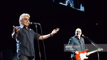 Sean McDowell - Roger Daltrey & Pete Townshend Can't Even Be In The Same Studio Together