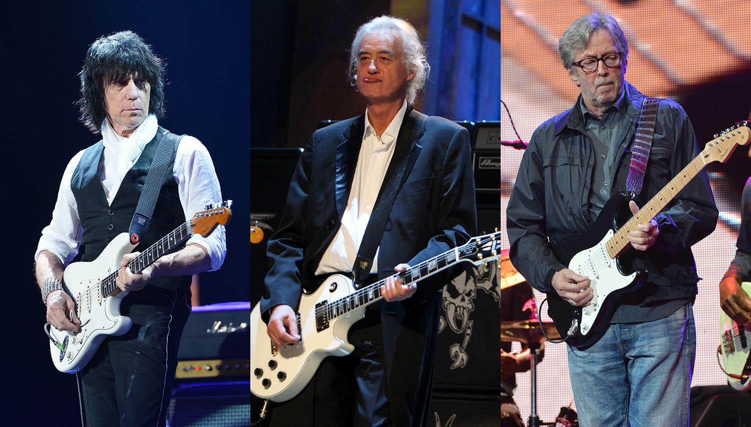 Beck, Page, Clapton: Which Yardbirds Guitar Hero Was The Best?