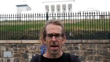 Big Rig - Randy From Lamb Of God Staged A Westboro Baptist Church Kazzo-in