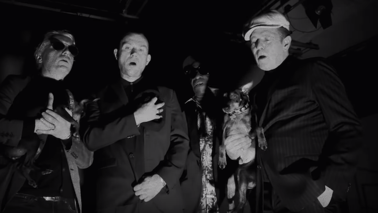 The Good, The Bad & The Queen Share 'The Truce Of Twilight' Video: Watch
