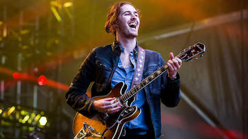 iHeartRadio Music News - Hozier Adds More U.S. Dates To 'Wasteland, Baby!' Tour