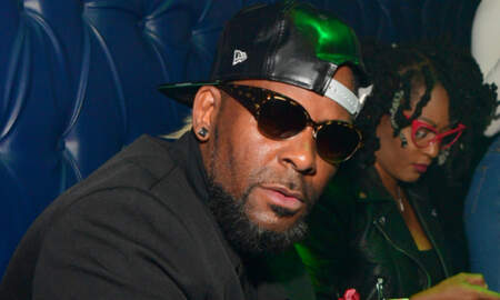 Entertainment - R. Kelly Accuser Claims He Admitted To Having Sex With Aaliyah's Mother