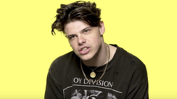 Music News - Yungblud Reveals What Makes His Kind Of Punk Music Different Than Others