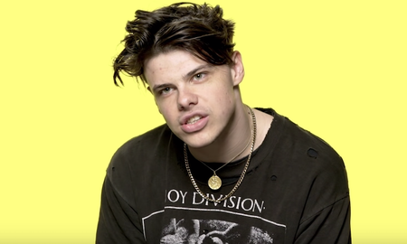 Trending - Yungblud Reveals What Makes His Kind Of Punk Music Different Than Others