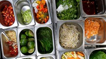 Mo' Bounce - Public Schools In NYC Introduce 'Meatless Monday'