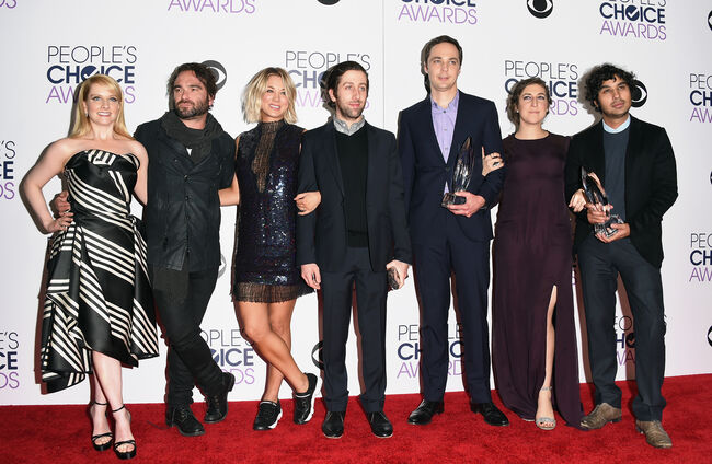 The Big Bang Theory Officially Announced Their Series Finale Airdate!
