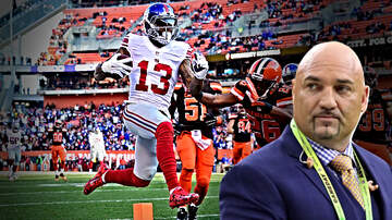 The Odd Couple with Chris Broussard & Rob Parker - Jay Glazer Accurately Predicts Odell Beckham Jr Trade